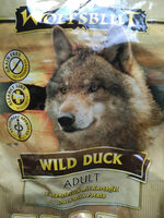 Wild Duck Adult - Product