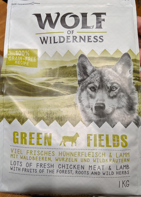 Green Fields - Product