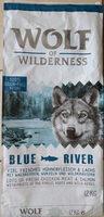 Wolf of Wilderness - Produit