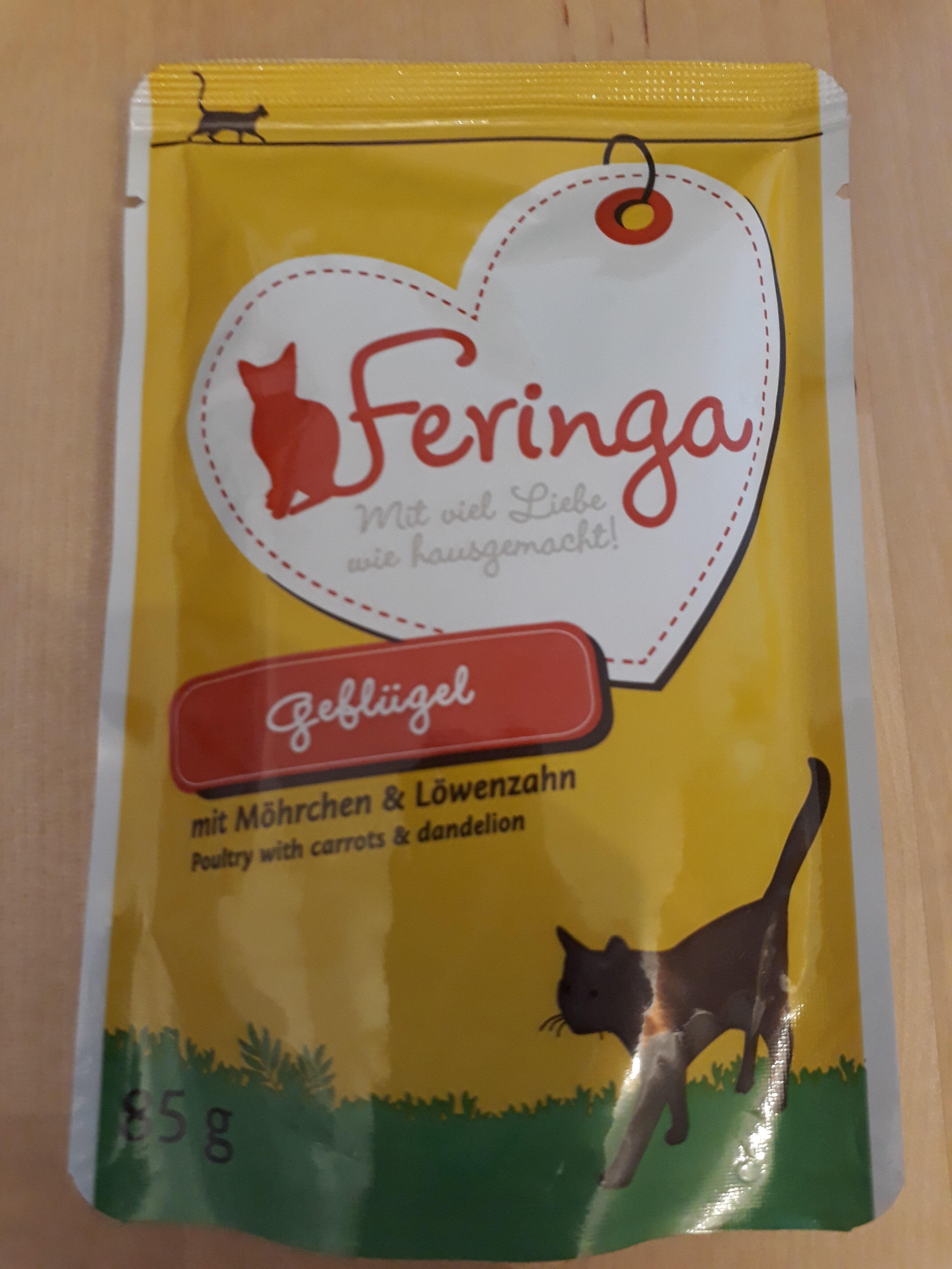 Feringa Mit viel Liebe wie hausgemacht! Geflügel - Product - fr