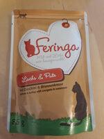 Feringa Mit viel Liebe wie hausgemacht! Lacks & Pute - Product - fr