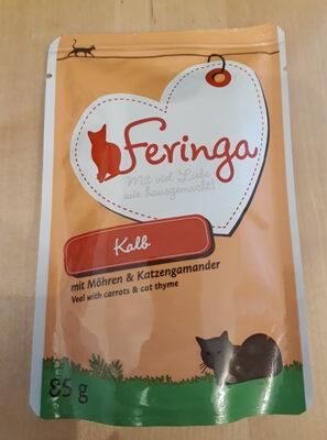 Feringa Mit viel Liebe wie hausgemacht! Kalb - Product - fr