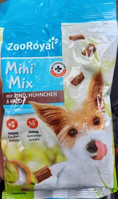 Mini Mix - Product - de