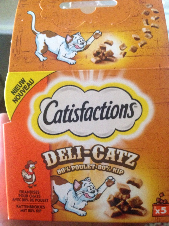 Deli-Catz - Product - fr