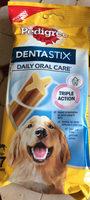 Dentastix Pour Grands Chiens - Product