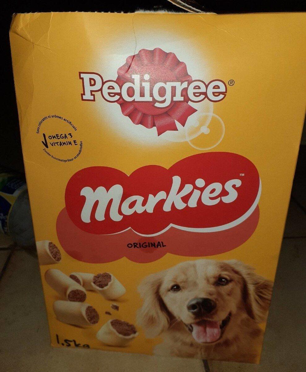 Markies marec - Product - fr