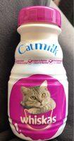 Cat milk - Product - fr