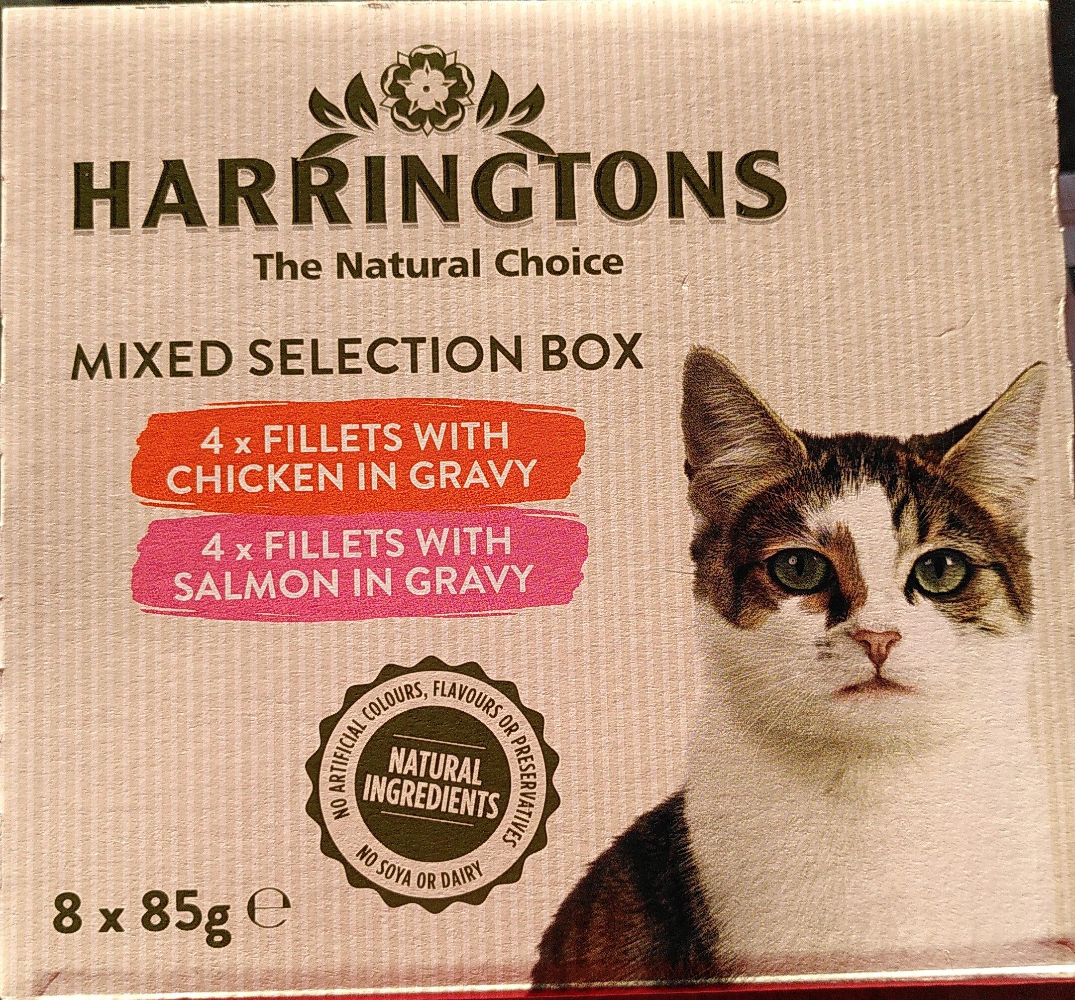mixed selection box - Product - en