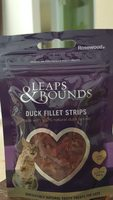 leaps & bounds - Product