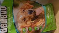 Benevo Vegan Dry Dogfood (Wheat Free) - Product
