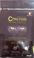 Croquettes pour chats - Product - fr