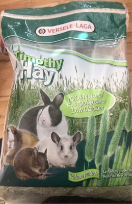 Timothy Hay - Product - fr