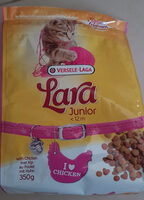 Lara Junior - Product