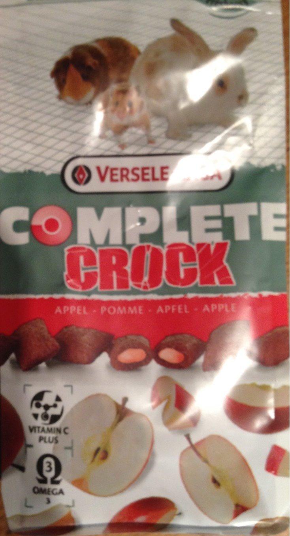 Complete crock - Product - fr