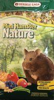 Versele-laga Mini Hamster Nature - Product