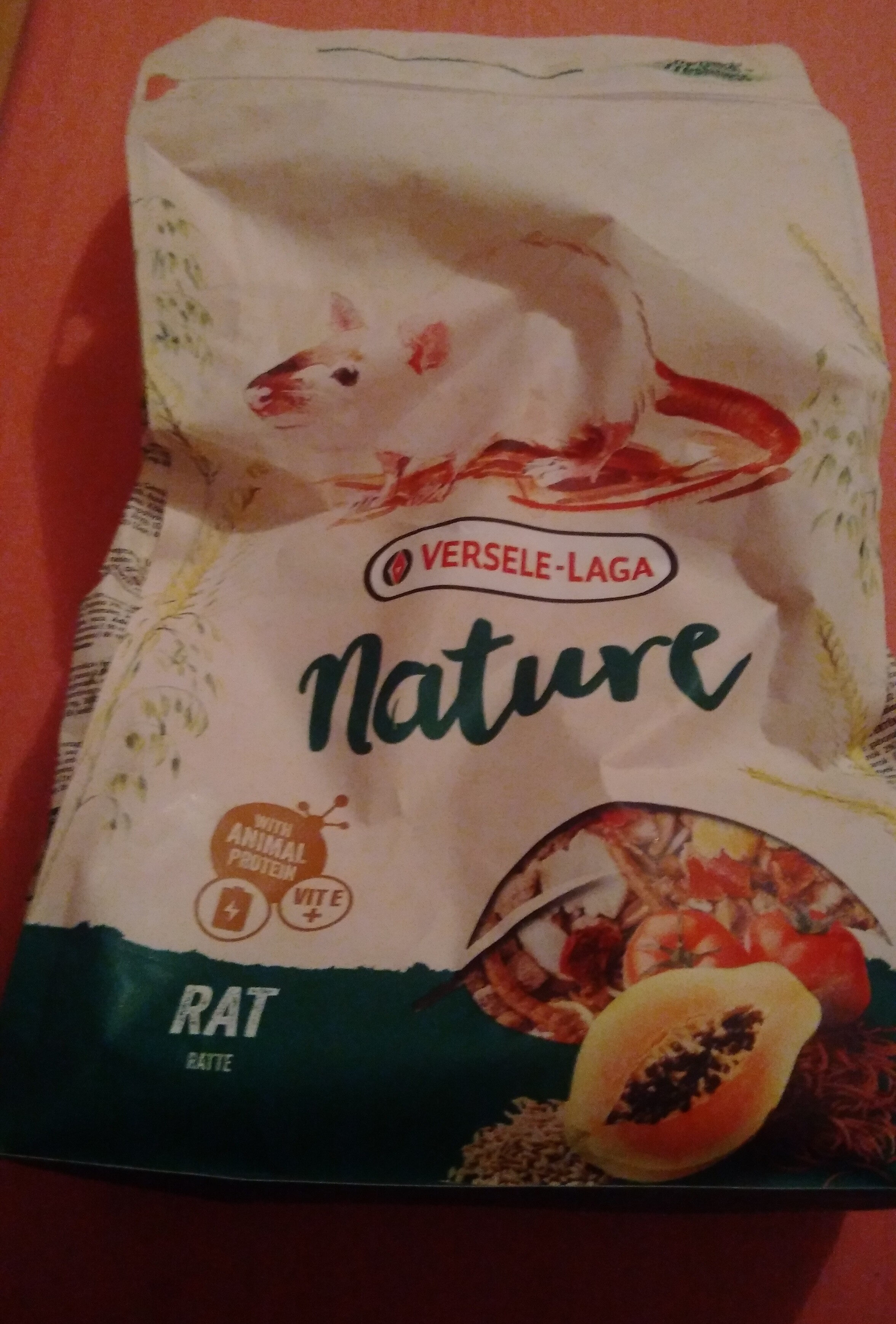 nature - Produit