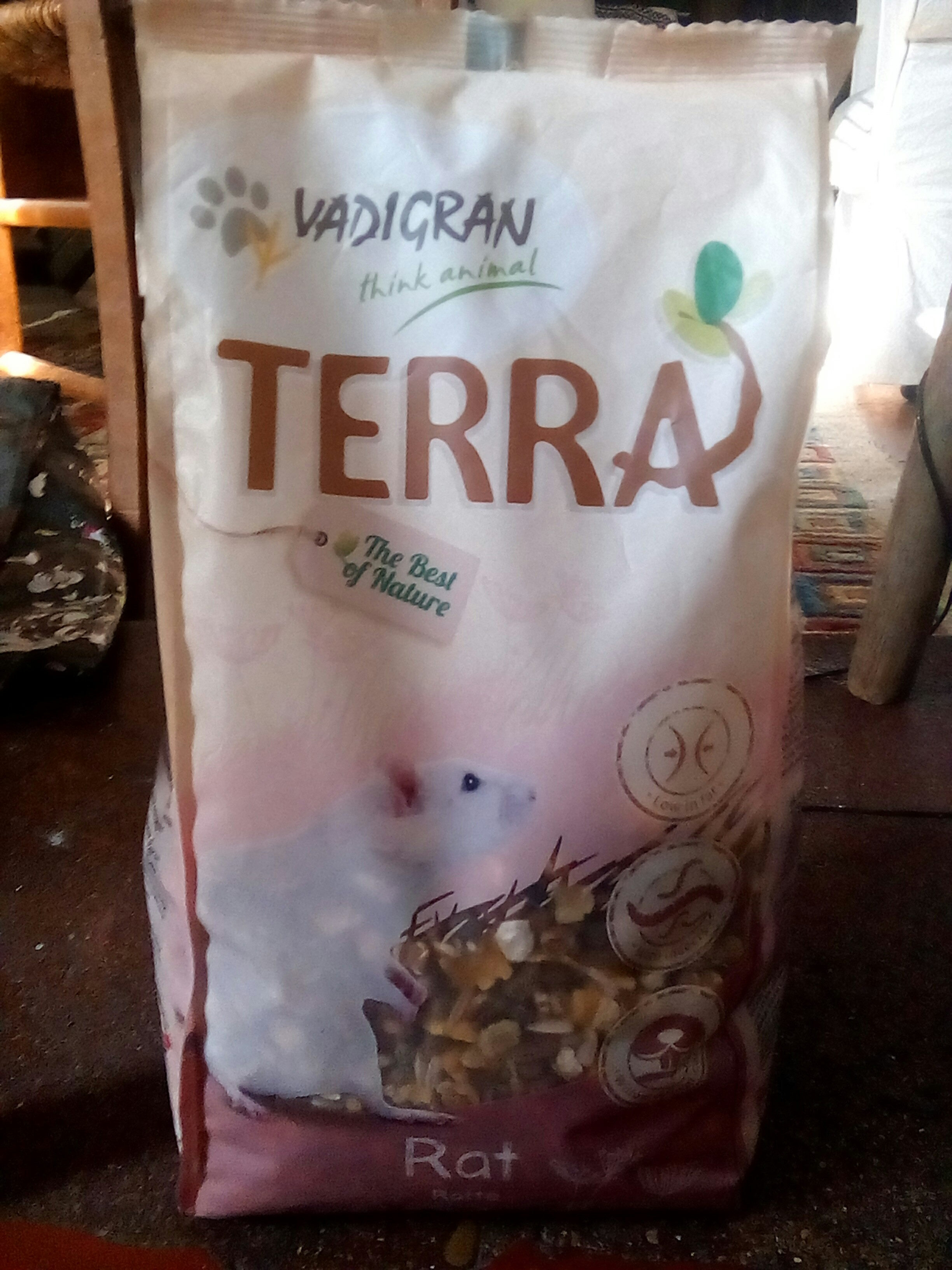 terra - Product