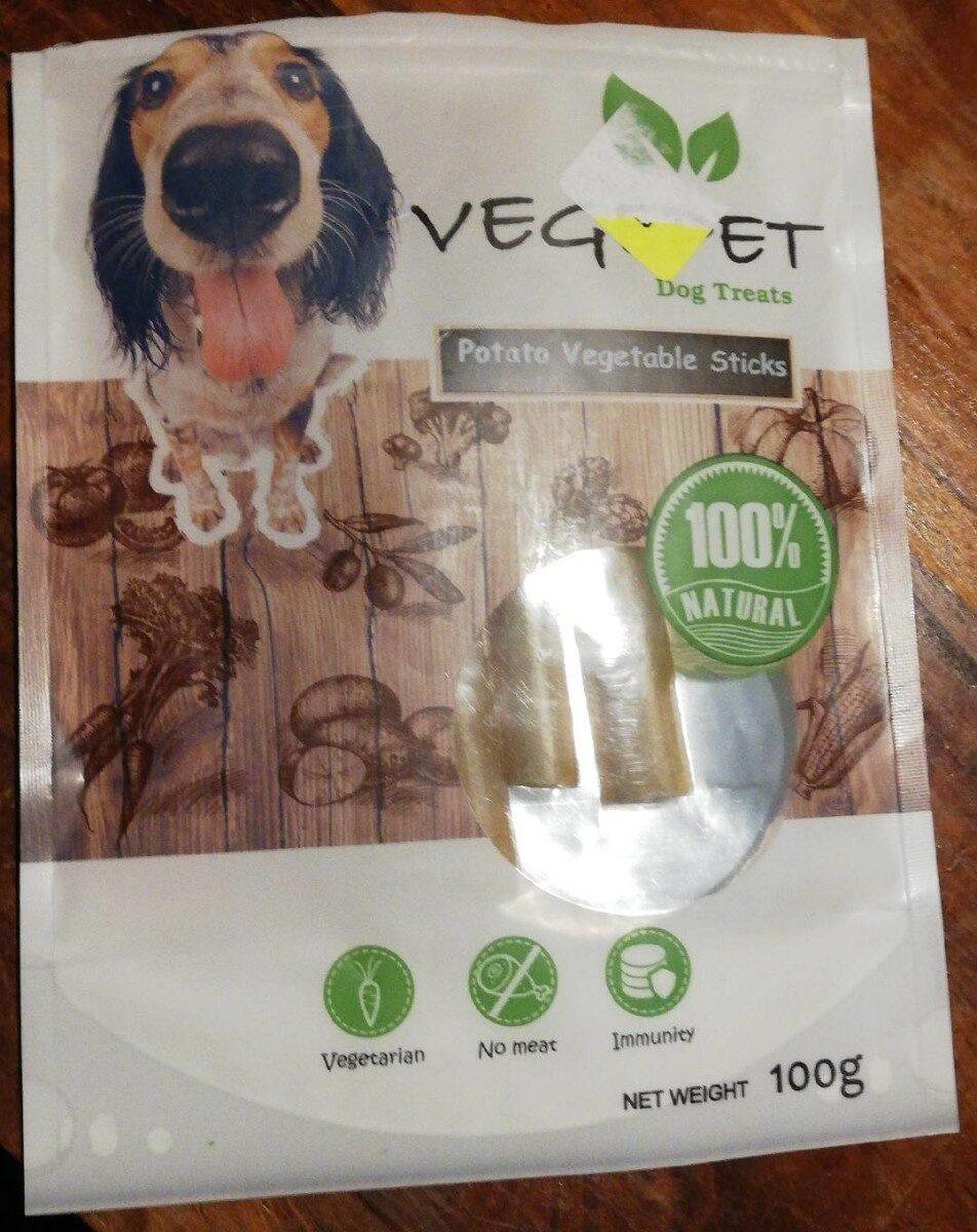 Gourmandise pour chien - Product