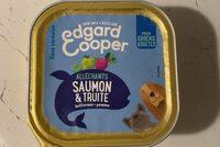 Alléchants saumon & truite - Produit - fr