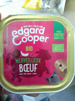 Merveilleux Bœuf - Product - fr