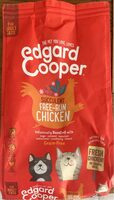 Edgard cooper succulent free-run chicken - Product - fr