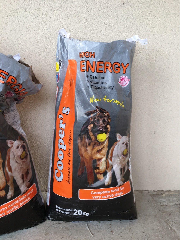 Croquette pour chien - Product