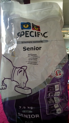 Specific Senior - Product - fr