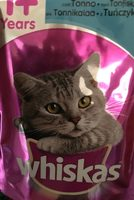 Pater pour chat - Product - fr