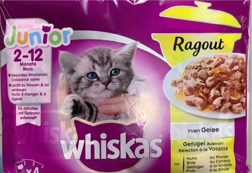 Ragout - Product - fr