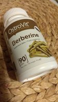 Berberine - Product