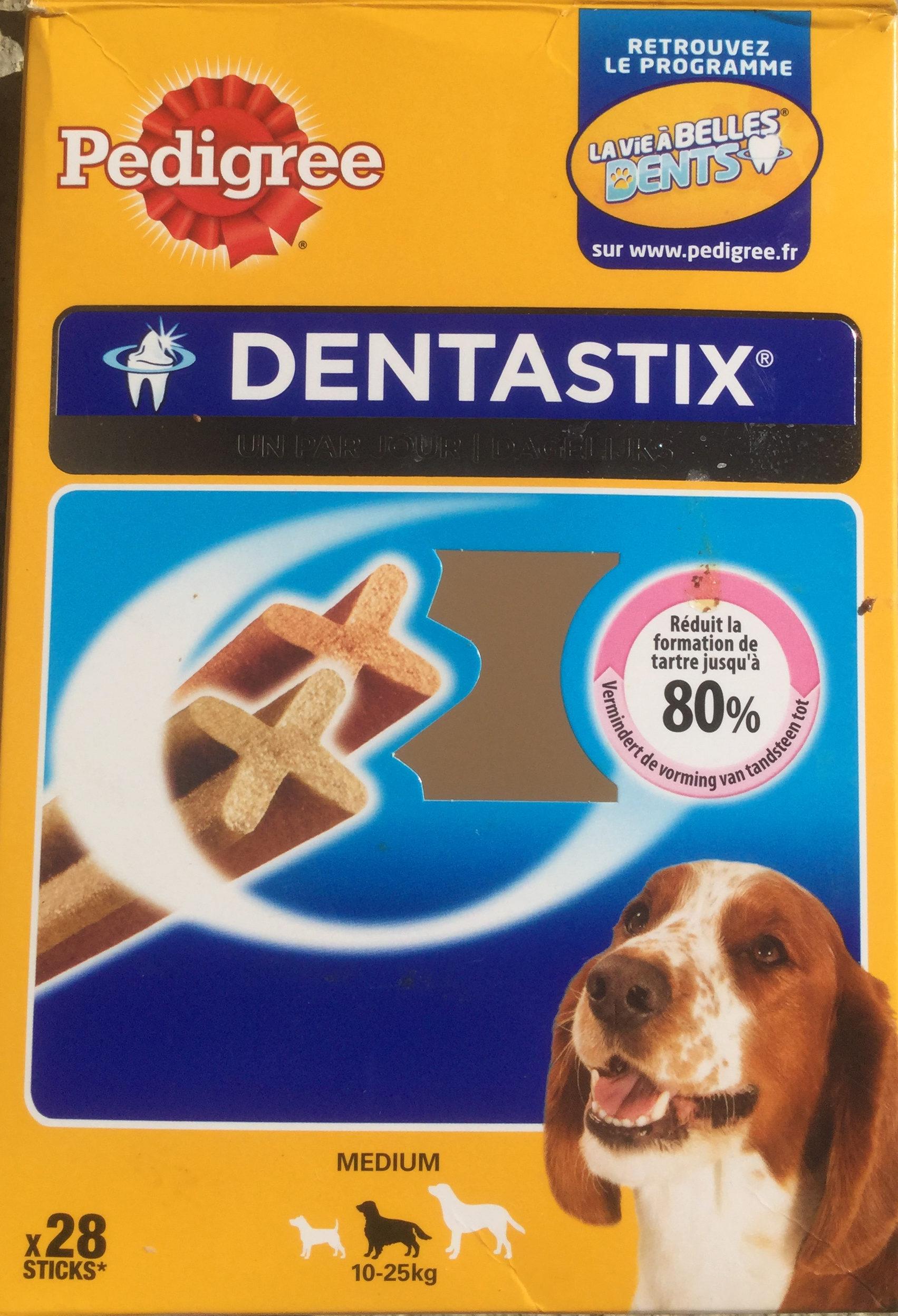 Dentastix - Product