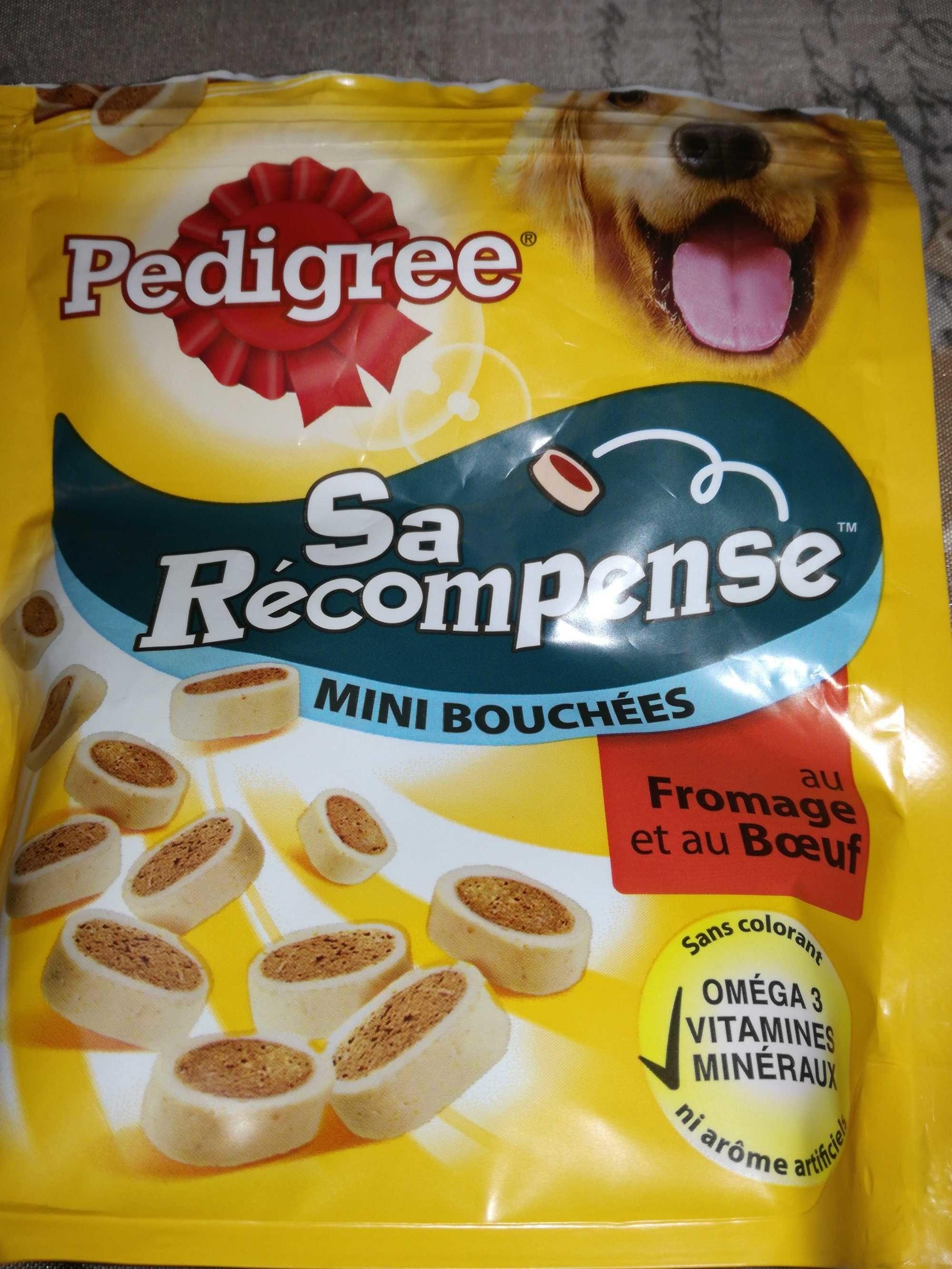 Pédigree - Produit - fr
