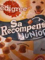 Friandise pour chien au poulet - Product