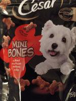 Mini Bones - Product - fr