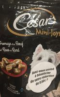 Cesar mini joys - Product - fr