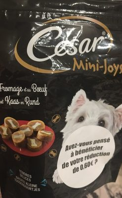 Cesar mini joys - Product