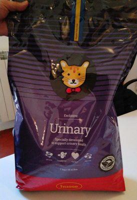 Urinary - Produit - fr