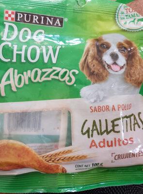 Abrazzos Dog Chow Purina Adultos - Product