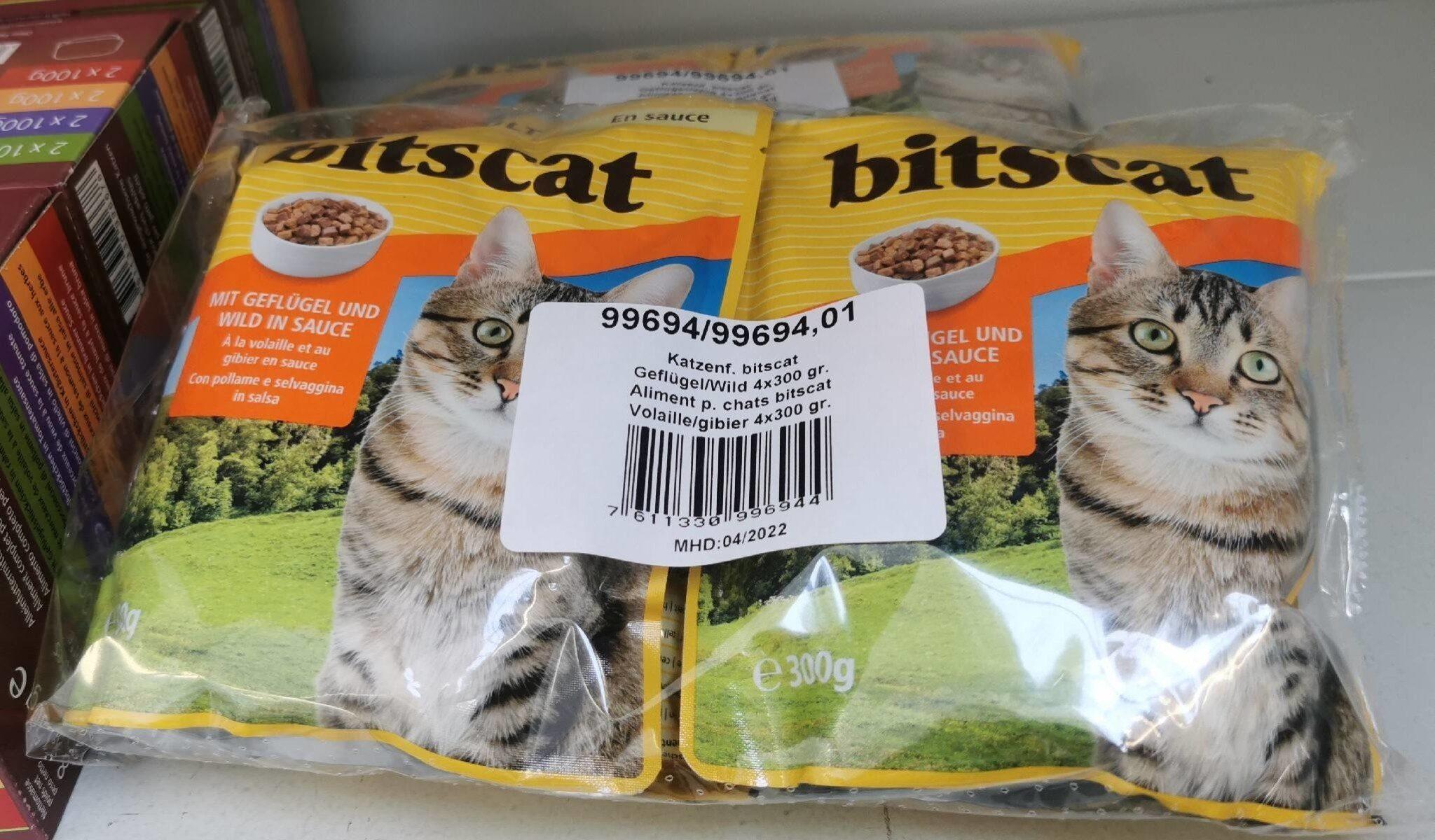 Bitscat - Product