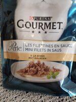 Purina gourmet - Product - fr