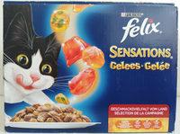 Sensations Gelees - Product - de
