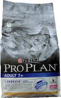Pro Plan Adult 7+ с высоким содержанием курицы - Product