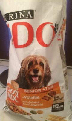 FIDO - Product - fr