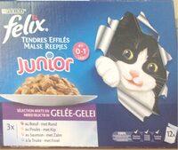Pâté pour chat - Product - fr