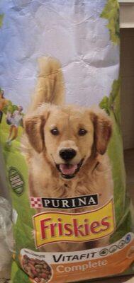 Friskies Alimento Perro Vitafit Complete - Product - fr