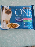 one purina  spécial chat - Product - fr