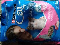 Cat chow gatitos - Product