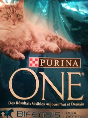 Croquette pour chat purina one - Product - fr
