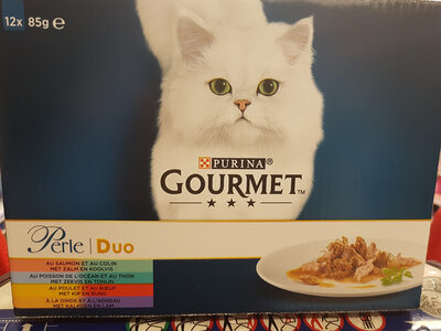 gourmet perle duo - Product