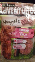 nuggets sanglier adventuros - Product - fr